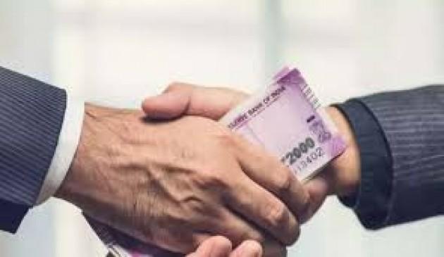 नागपुर और सांगली में एसीबी के जाल में फंसे भ्रष्ट अधिकारी, गिरफ्तार