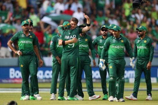 World cup 2019 : जीत के बावजूद वर्ल्ड कप से बाहर हुआ पाक, बांग्लादेश को 94 रनों से हराया