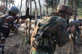पाकिस्तान ने तोड़ा सीजफायर, गोलीबारी में दो पाकिस्तानी सैनिक ढेर...भारतीय सेना का एक जवान भी शहीद