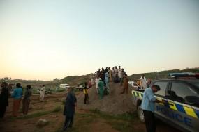 पाकिस्तानी सेना के विमान हादसे में 17 लोगों की मौत
