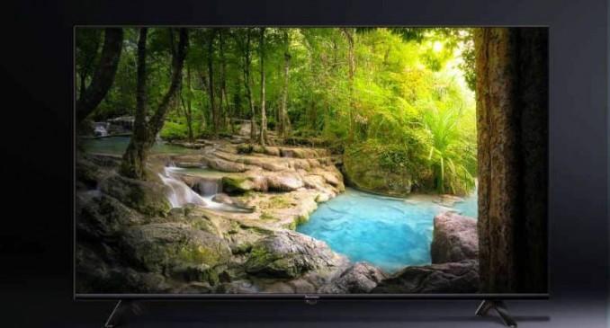 Panasonic ने भारत में लॉन्च किए 14 नए 4K Ultra HD TV