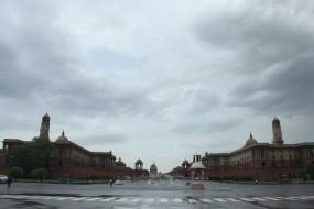 बिहार में आंशिक बदली, बारिश के आसार
