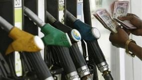 पेट्रोल की कीमत स्थिर, डीजल हुआ 10 पैसे सस्ता, जानें आज के भाव