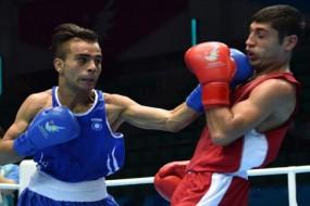 Boxing: सिमरनजीत और दिनेश प्रेसीडेंट्स कप के फाइनल में