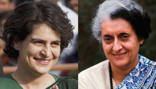 सोनभद्र: इंदिरा की राह पर प्रियंका? 'बेलछी नरसंहार' से हो रही है तुलना
