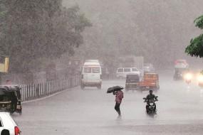 मप्र में कई नदियां उफान पर, महीने के आखिर में इन वजहों से होगी तेज बारिश