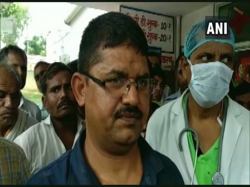 राजस्थान: सवाई माधोपुर में बोरवेल के गड्ढे में गिरने से महिला की मौत