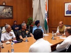मोदी सरकार पार्ट-2 में पहली बार होगी DAC की बैठक, 10 हजार करोड़ की डिफेंस डील पर होगा फैसला