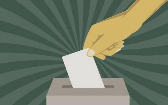 गुजरात: राज्यसभा की दो सीटों पर वोटिंग खत्म, 5 बजे से होगी गिनती