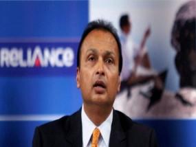 रिलायंस कैपिटल ने 75 करोड़ रुपये का बकाया सीपी चुकाया