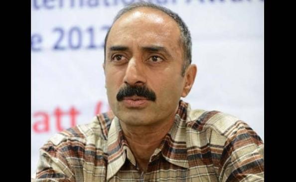 संजीव भट्ट को मिली मोदी के खिलाफ बोलने की सजा -पूर्व आईपीएस की पत्नी का आरोप