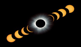 साल का दूसरा सूर्य ग्रहण: जानें क्यों होता है सूर्य ग्रहण?