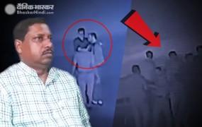 बीजेपी सांसद रामशंकर कठेरिया के गार्ड्स ने टोल कर्मियों को पीटा, फायरिंग भी की