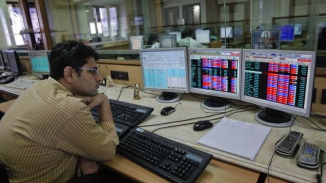 तेजी में बंद हुआ शेयर बाजार, सेंसेक्स 84.60 और निफ्टी 24.90 अंक चढ़ा