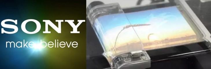 Sony ला रही फ्लैक्सिबल फोन, फोल्डेबल नहीं रोलेबल होगी डिस्प्ले