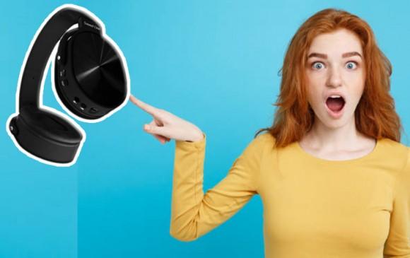 Sound One ने पेश किया ब्लूटूथ हेडफोन V9, जानें कीमत