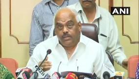 कर्नाटक में सियासी ड्रामा जारी, स्पीकर ने 3 बागी विधायकों को किया अयोग्य घोषित