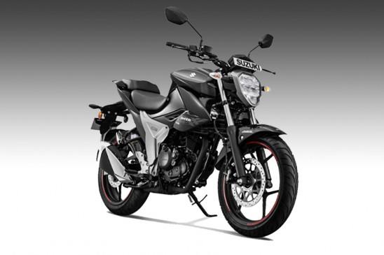 Suzuki Gixxer का नया वेरिएंट लॉन्च, जानें कीमत और फीचर्स