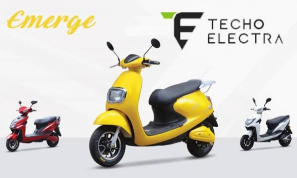 Techo Electra ने लॉन्च किए तीन इलेक्ट्रिक स्कूटर, जानें फीचर्स और कीमत