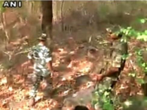 तेलंगाना: पुलिस के साथ मुठभेड़ में एक माओवादी मारा गया