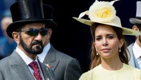 दुबई के किंग की छठवीं बीवी ब्रिटिश बॉडीगार्ड के साथ फरार, साथ ले गईं 271 करोड़