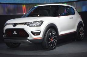 Toyota की नई सब-कॉम्पैक्ट एसयूवी इस साल नवंबर में होगी लॉन्च