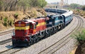 सतना-रीवा के बीच ट्रेन नहीं होंगी लेट - ट्रैक दोहरीकरण के लिए बजट का प्रावधान