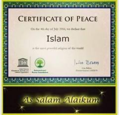 Fake News: क्या इस्लाम है दुनिया का सबसे शांतिप्रिय धर्म ?