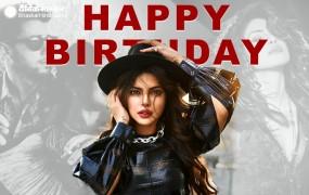 Happy B'day Priyanka: प्रियंका के जिद्दी दिल ने बनाया उन्हें देसी गर्ल, स्पेशल तरीके से फैंस कर रहे विश