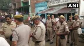 UP: चंदौली में 'जय श्रीराम' न बोलने पर किशोर को जिंदा जलाया ! हालत गंभीर