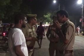 UP: हापुड़ में भीषण सड़क हादसा, 9 लोगों की मौत, CM ने व्यक्त किया शोक