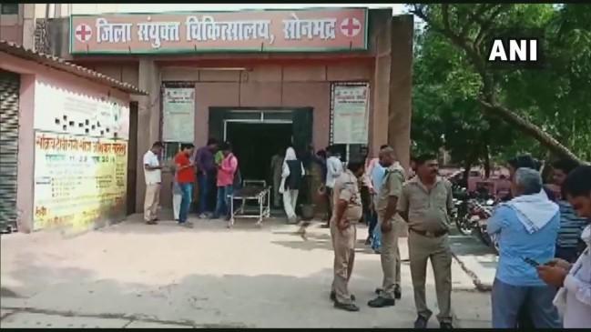 UP: जमीन विवाद में फायरिंग, 9 लोगों की बेरहमी से हत्या