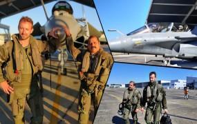 IAF के लिए गेम चेंजर साबित होगी राफेल-सुखोई की जोड़ी: एयर मार्शल भदौरिया