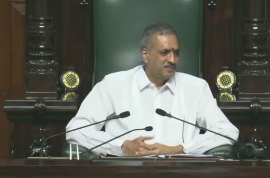 बीजेपी के विश्वेश्वर हेगड़े कागेरी बने कर्नाटक विधानसभा के नए स्पीकर