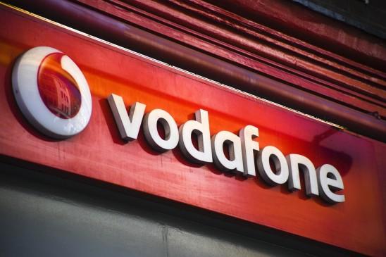 वित्तीय नतीजे जारी होने पर वोडाफोन आइडिया का शेयर लुढ़का