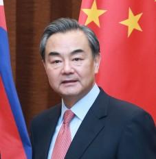 वांग यी ने की रूसी विदेश मंत्री लावरोव से भेंट