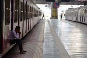 पानी -पीनी हुई मुंबई, कई ट्रेनें शार्ट टर्मिनेटेड, तो कुछ की गईं डायवर्ट