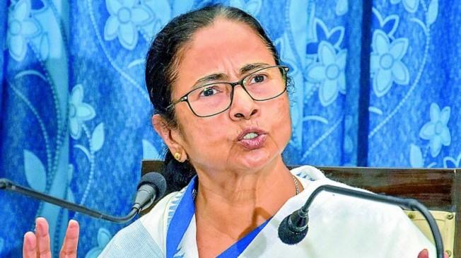 बंगाल में भी गरीब सवर्णों को मिलेगा 10 फीसदी आरक्षण, ममता सरकार ने लिया फैसला