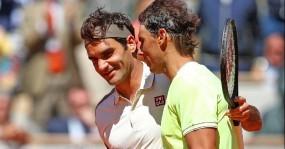 Wimbledon 2019: फेडरर-नडाल 11 साल बाद टूर्नामेंट के सेमीफाइनल में आमने-सामने