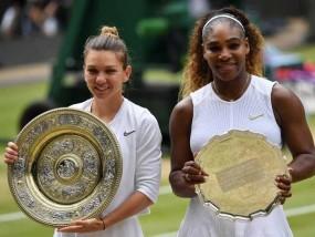 Wimbledon: हालेप ने जीता दूसरा ग्रैंड स्लैम, फाइनल में सेरेना को हराया
