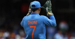 क्या टीम इंडिया वर्ल्ड टेस्ट चैंपियनशिप में इस्तेमाल करेगी जर्सी नंबर 7 और 10?