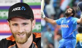 World Cup 2019: रोहित ने जीता गोल्डन बैट अवॉर्ड, विलियम्सन मैन ऑफ द टूर्नामेंट