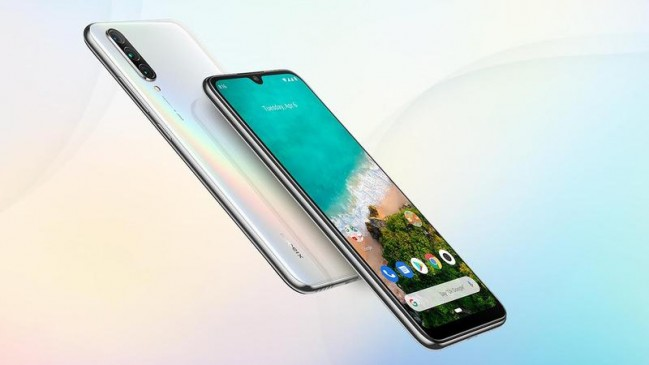 Xiaomi Mi A3 स्मार्टफोन हुआ लॉन्च, जानें कीमत और खूबियां