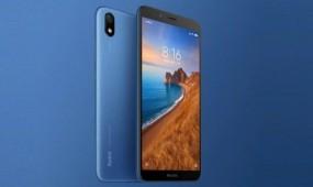 Xiaomi Redmi 7A की पहली सेल आज, कीमत 5,999 रुपए