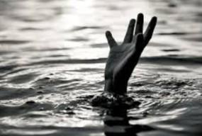 साथियों के साथ नहर में नहाते समय युवक डूबा , खमरिया क्षेत्र के वीरनेर में हुआ हादसा