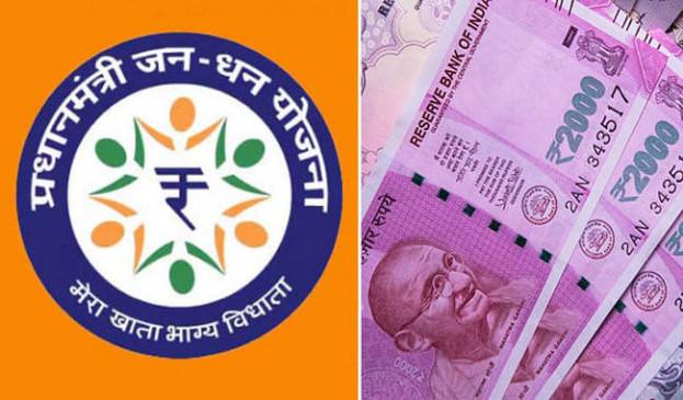 प्रधानमंत्री जन-धन खातों में 1 लाख करोड़ रुपए! ऐसे हुआ खुलासा