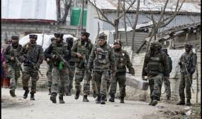 25,000 और जवानों को भेजा जा रहा जम्मू-कश्मीर, पहले भेजी थी 100 कंपनियां