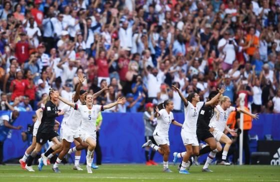 फीफा महिला विश्व कप में खेलेंगी 32 टीमें