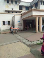 मेडिकल हॉस्पिटल में शव ले जाने के लिए शुरू होगी ई-रिक्शा