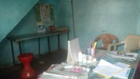 एक कमरे का क्लीनिक, जहां झोलाछाप डॉक्टर कर रहे इलाज